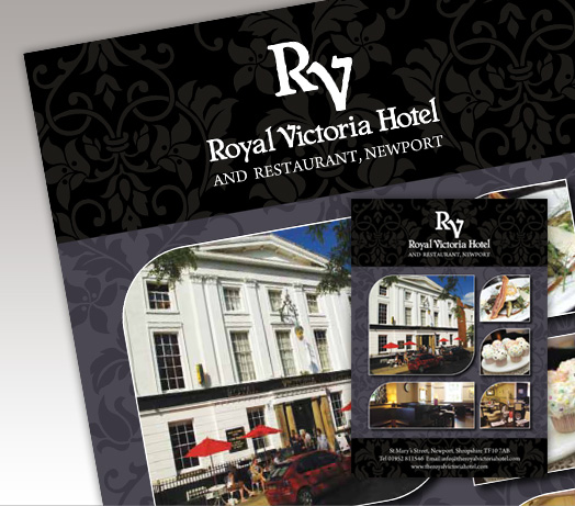 Hotel and restaurant Marketing